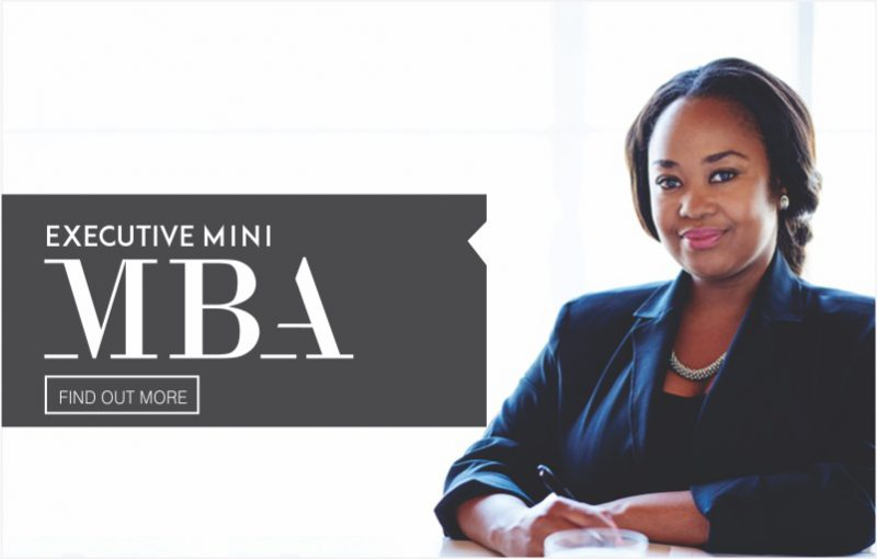Best Executive Mini-MBA - Accra, Ghana, West Africa
