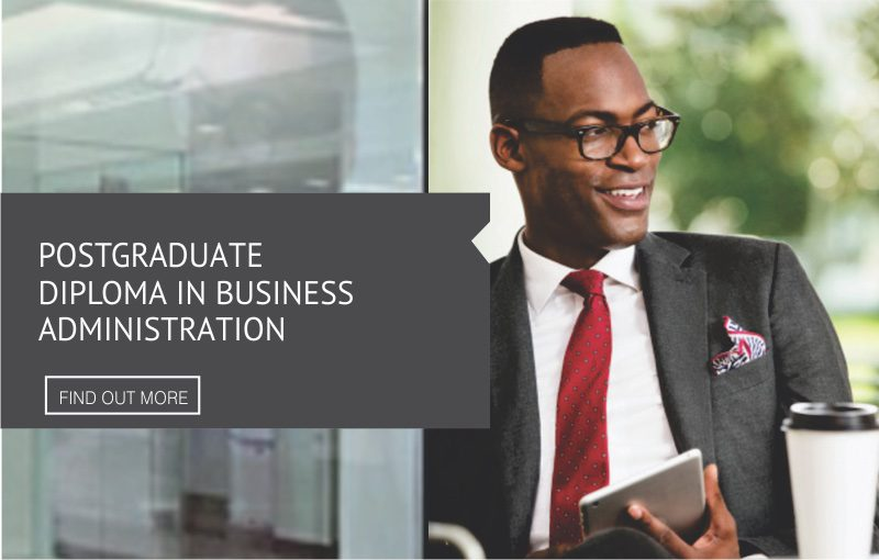 Top postgraduate diploma in business administration - Accra, Ghana, West Africa